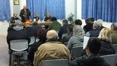 Από τη σύσκεψη της ΟΑΣΦ στην Ανθήλη