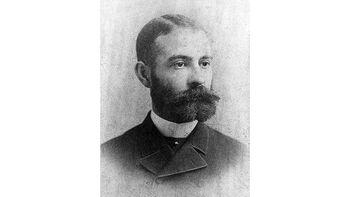 Ο Ντάνιελ Νάθαν Χέιλ Γουίλιαμς