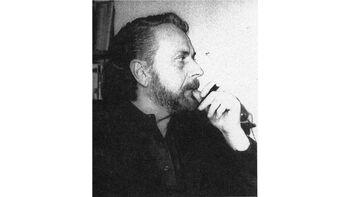 Ο Γ. Ρίτσος