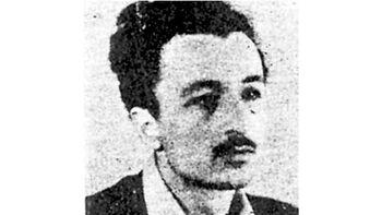 Ο Χρ. Καρανταής