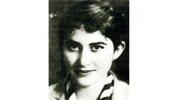 Η Ηρώ Κωνσταντοπούλου