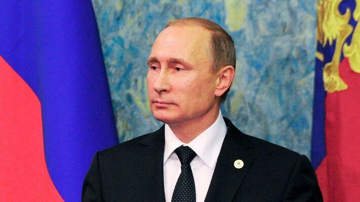 Ο Βλ. Πούτιν (πηγή: ΑΡ)
