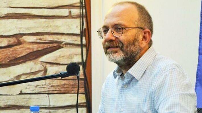 Ο Κεμάλ Ογκουγιάν