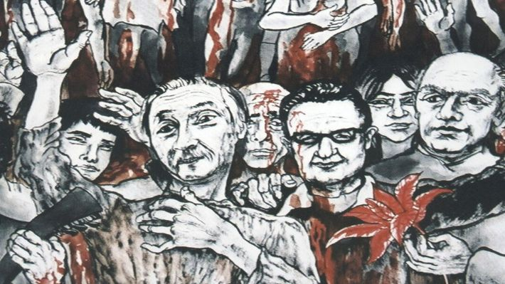 «Σαλβαδόρ Αλιέντε» (2004) του Πατρίσιο Γκουσμάν. Προβολή: 21 και 22 Αυγούστου