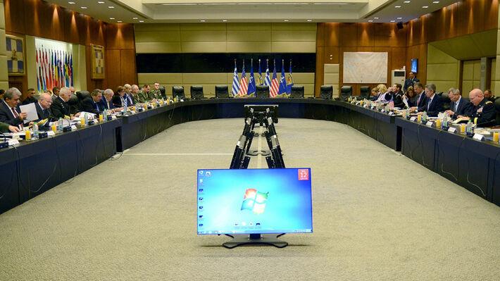Από τη συνεδρίαση της Επιτροπής