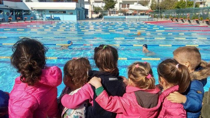 Αποτέλεσμα εικόνας για πρόγραμμα κολύμβησης
