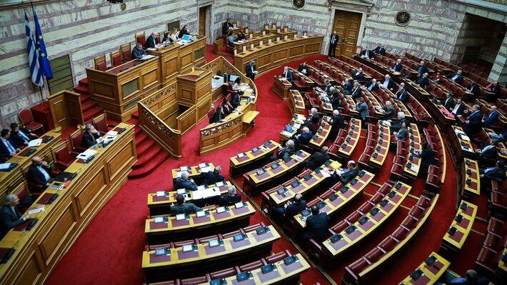Από τη συζήτηση στη Βουλή για την Συνταγματική Αναθεώρηση