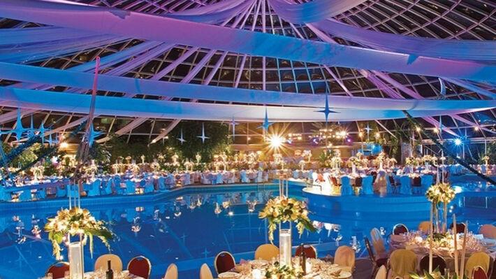 Το υπερπολυτελές ξενοδοχείο στη Ρόδο για το συνέδριο της ΓΣΕΕ