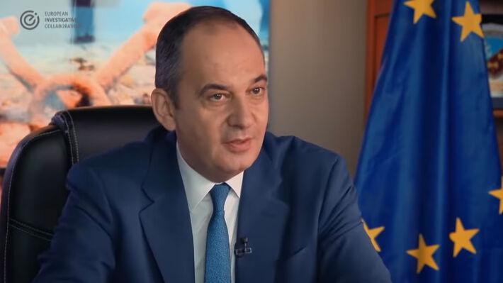 Ο υπουργός Ναυτιλίας Γ. Πλακιωτάκης, στο πλαίσιο του σχετικού ντοκιμαντέρ