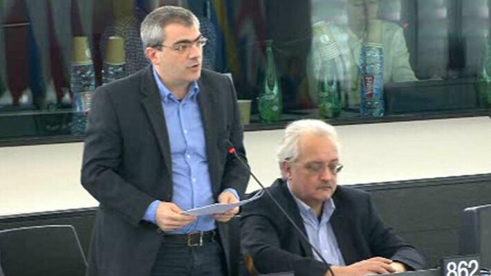 Αποτέλεσμα εικόνας για κκε ευρωκοινοβουλευτική ομάδα